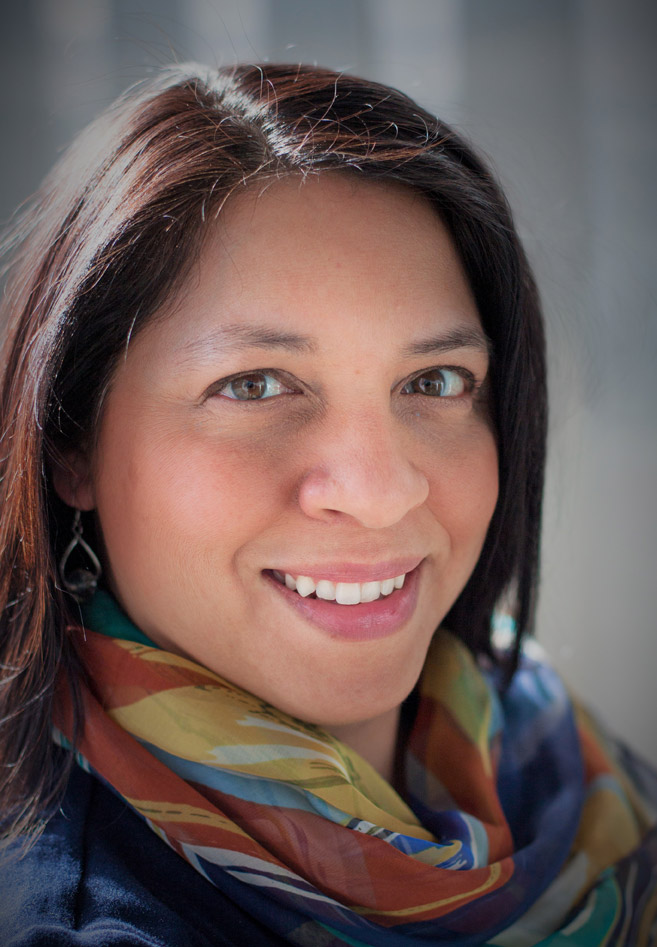 Debbie Lacy