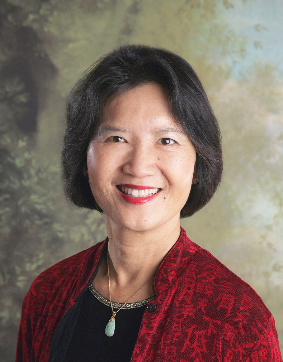Nancy Tung