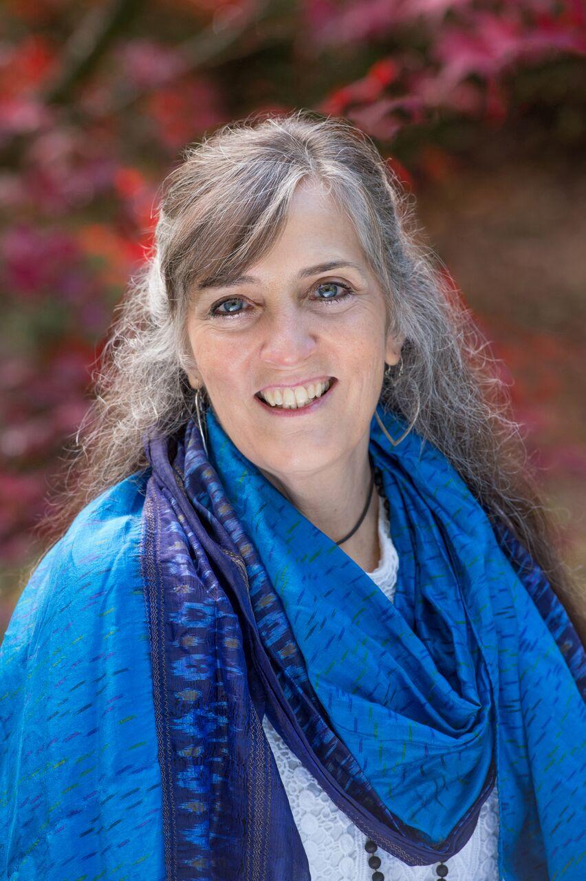 Suzanne Silvermoon